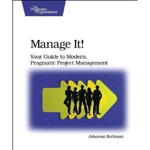 7 Bücher für den erfolgreichen Projektmanager in der Softwareentwicklung